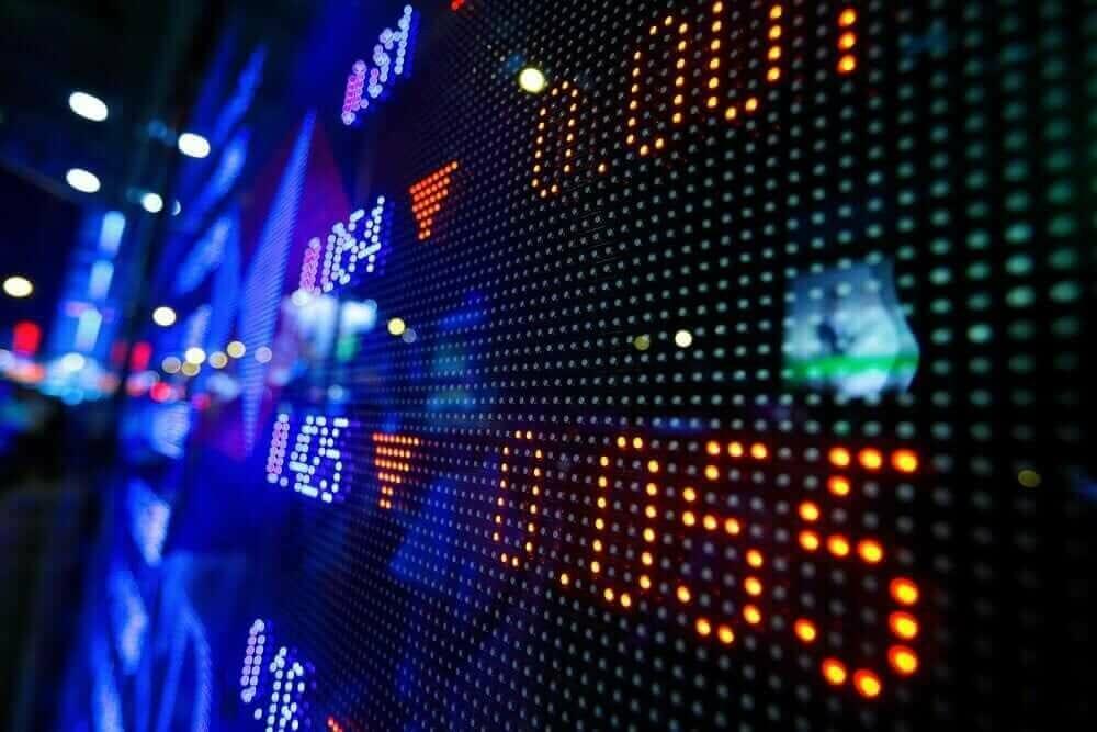 investimento financeiro