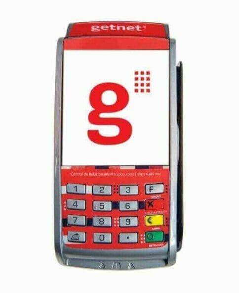 "Getnet GPRS 3G ""Dual Chip"""