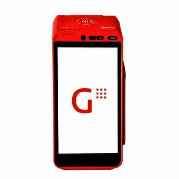 Superget 3G + Wi-Fi
