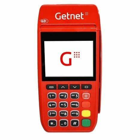 Getnet Wi-Fi + 3G